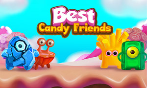 best-candy-friends