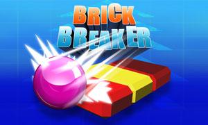 brick-breaker