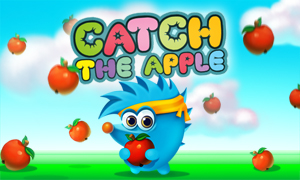 catch-the-apple